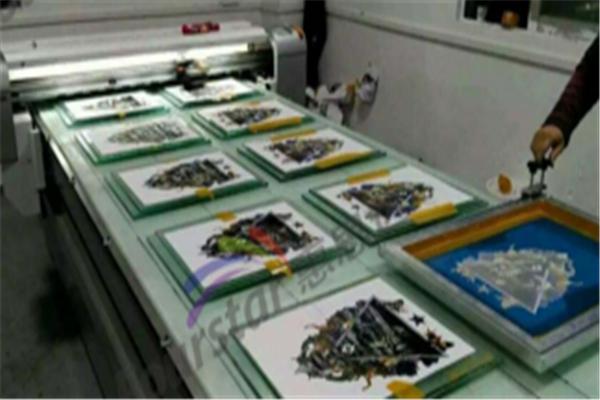 服装数码打印机厂家直销