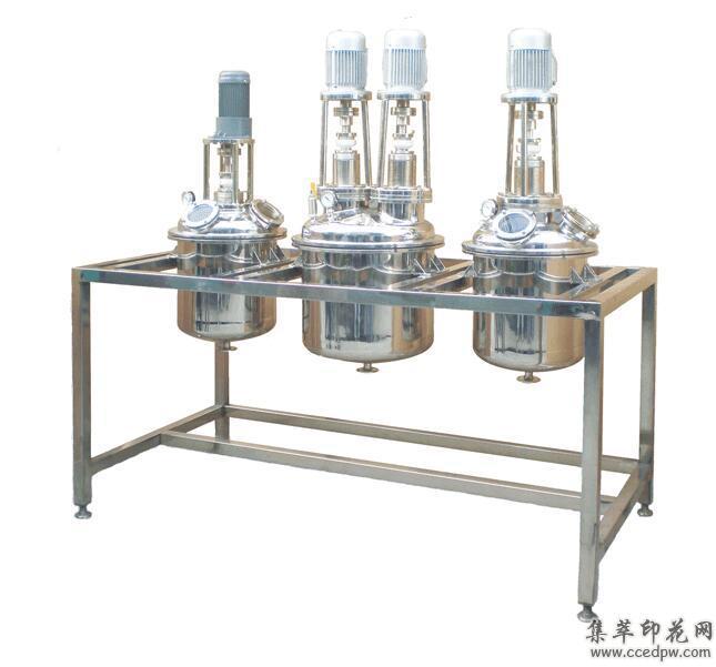 JFD系列多功能研磨设备研磨机