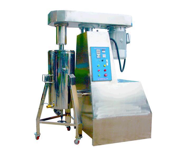 F系列纳米级精磨机纳米研磨机