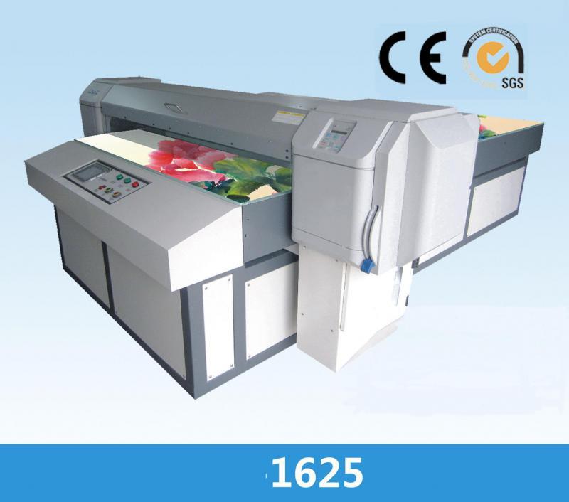 供应武藤1625万能平板打印机皮革服装打印机