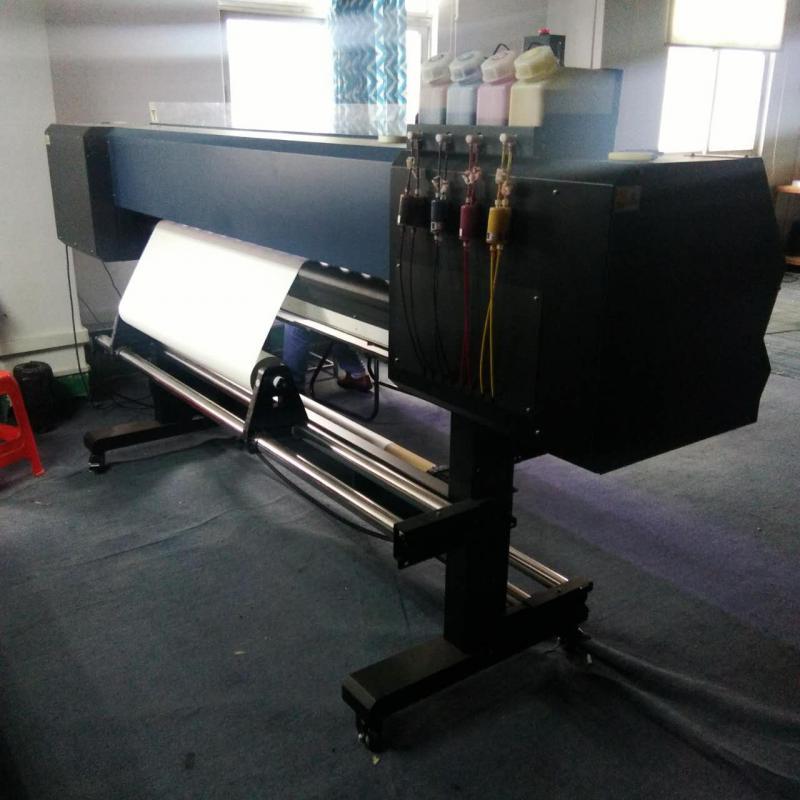 至上热转印条幅机质量稳定的衣服印花冷转移印花纸