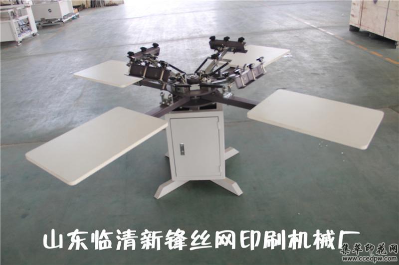 廠家直銷箱體式印花機