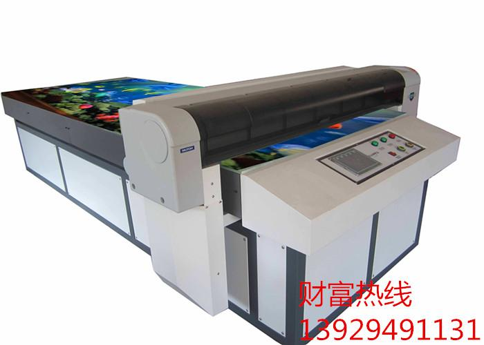 服裝電腦印花機-萬能T桖直噴印花機