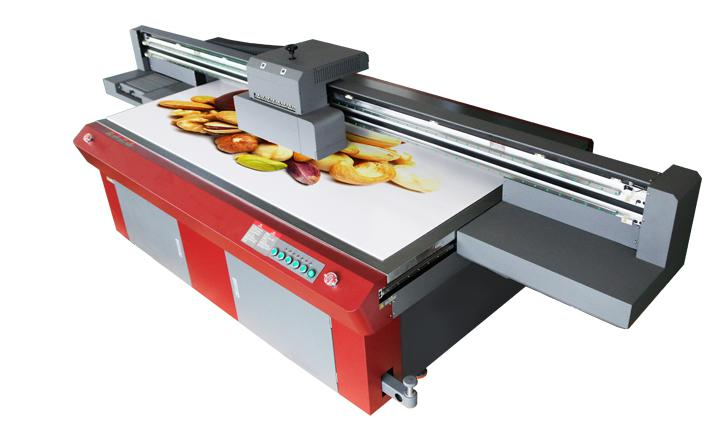 中山UV平板打印機