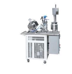标准型实验室纳米陶瓷砂磨机