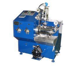 BYZr-3系列纳米砂磨机