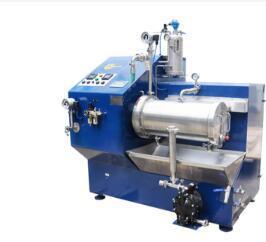 BYZr-30系列纳米研磨机