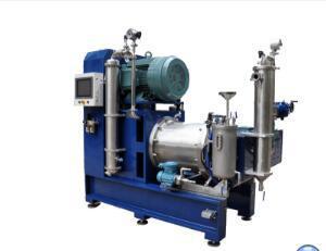 NMM-90型离心分离式纳米陶瓷砂磨机