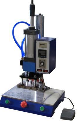 铁炮串烫字机,铁炮串商标烙印机