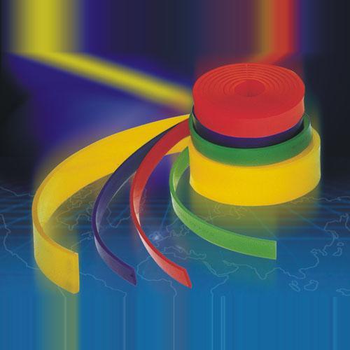 英國威思膠刮5724高品質絲印刮膠5825耐磨絲印尖刮
