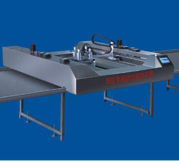 Fs1200-1自動臺版印花機臺板印花機臺板印花機廠家
