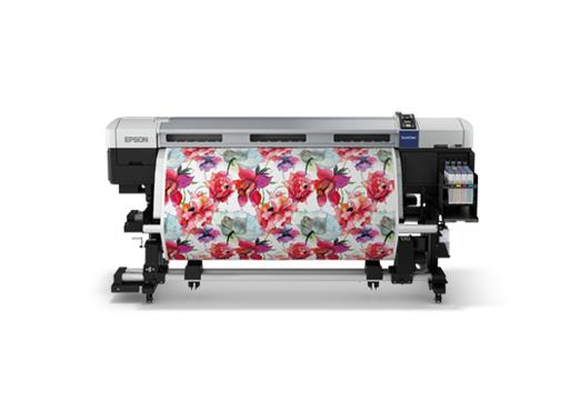 EPSONF7280數碼印花機