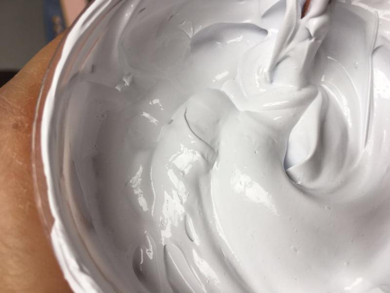 水性印花白漿,彈性白膠漿