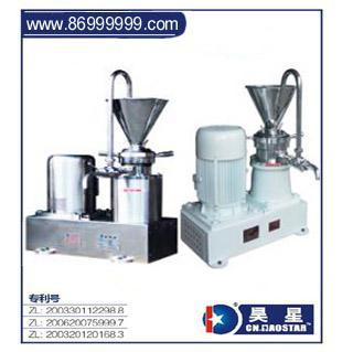 胶体磨,管线式耐磨泵,研磨泵,豆浆机