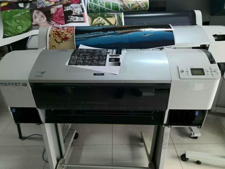 供应爱普生大幅面印花打印机