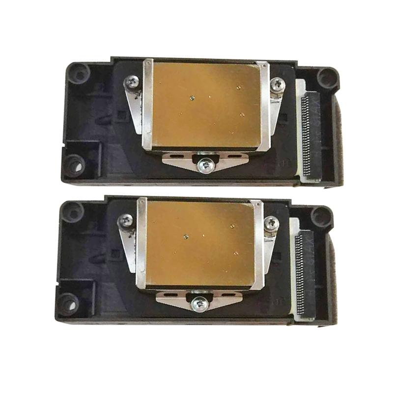 二手爱普生数码写真机第5代喷头油性户外打印机五代喷头