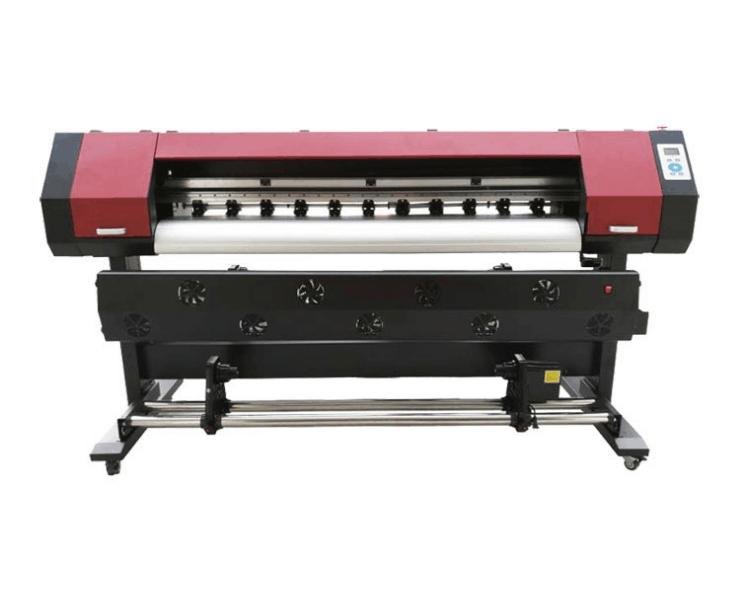 高清服装热转印机数码印花打印机可上门安装