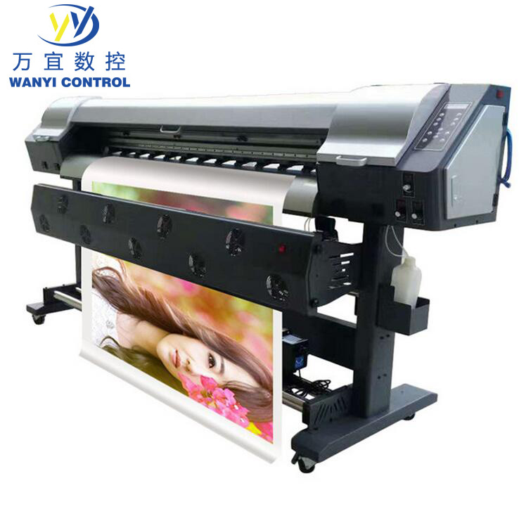198米服装热转印打印机滚筒式热转印机