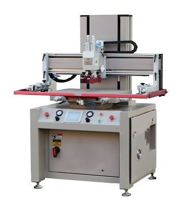 亚克力印花机,镜片丝印机,亚克力板丝网印刷机