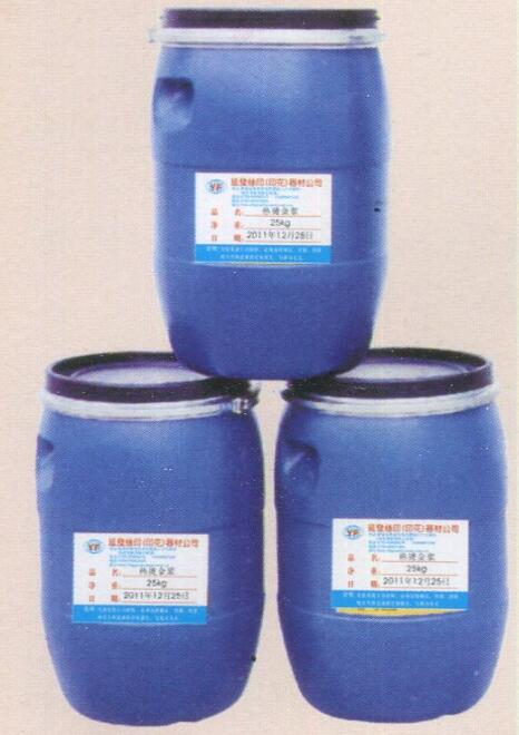 AB-605尼龙白胶浆