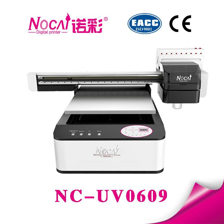 诺彩UV打印机uv彩印机报价uv平板喷绘机价钱