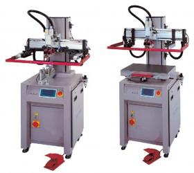 軟管印花機,鋼管絲印機,保險絲絲網印刷機