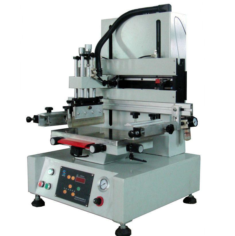纸张印花机,挂历丝印机,锡箔纸丝网印刷机