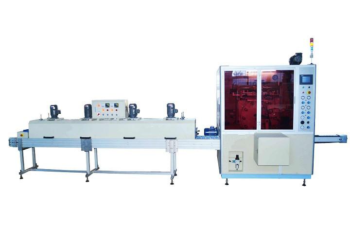 圆面印花机,全自动曲面丝印机,圆面丝网印刷机