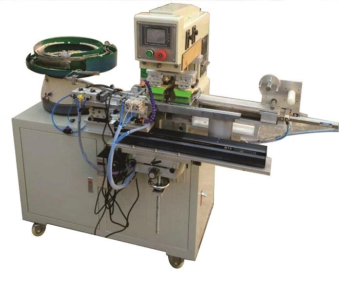 自动印花机,全自动移印机,自动上下料移印设备