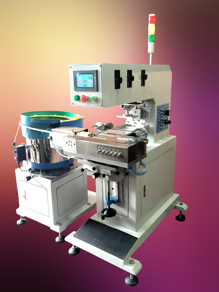生料带印花机,自动输送移印机,全自动移印机