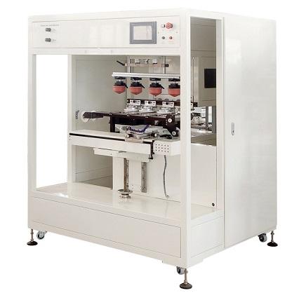 路由器外壳印花机,电烫斗移印机,吹风筒印刷设备