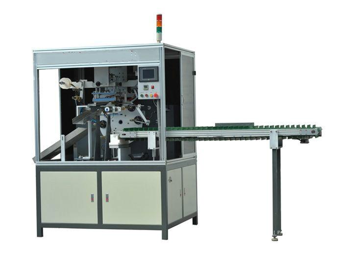 全自动曲面印花机,轮转丝印机,滚筒丝网印刷机