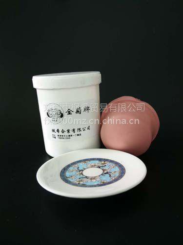 陶瓷水性移印调合油陶瓷釉下彩移印油