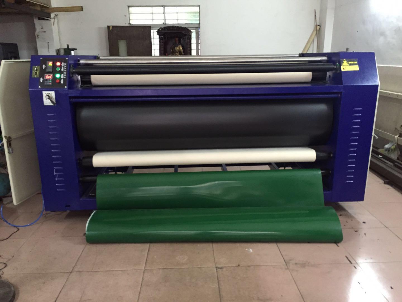 直銷多功能服裝版滾筒升華機420170CM滾筒燙畫機滾筒印花機