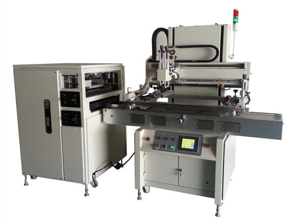 工作台面加高丝印机工作台面加高丝网印刷机