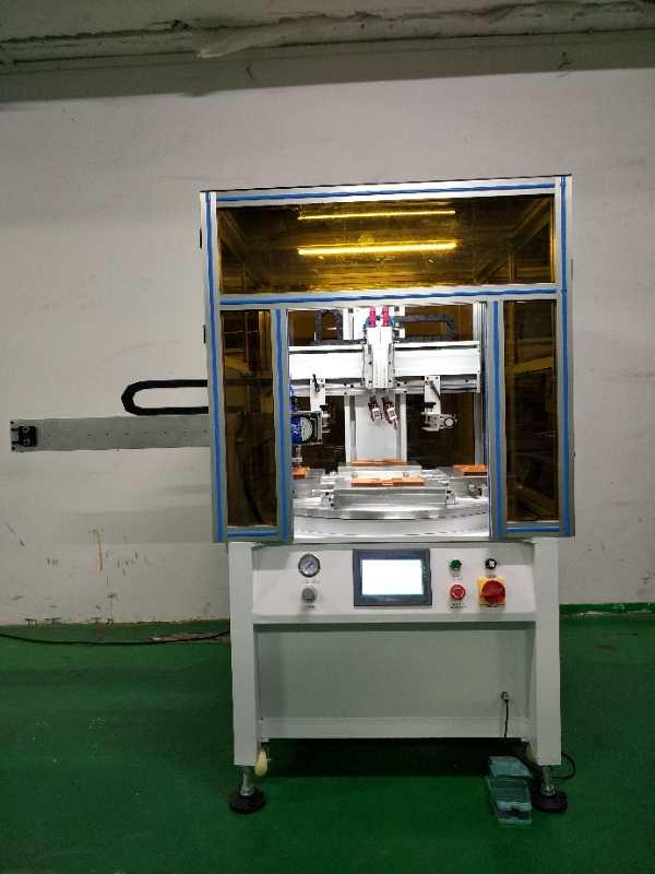 手印臺手動印刷機手動曲面絲印機手動移印機