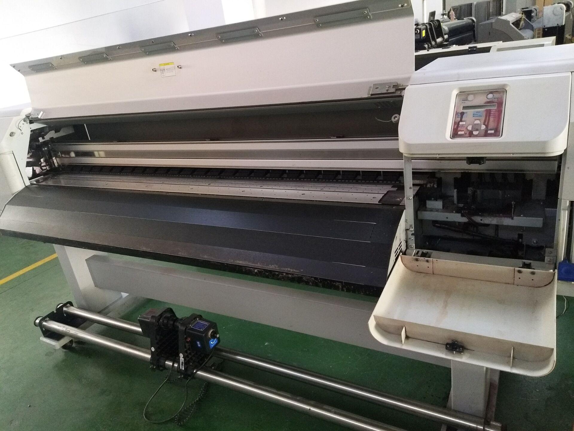 寧波地墊數碼印花設備