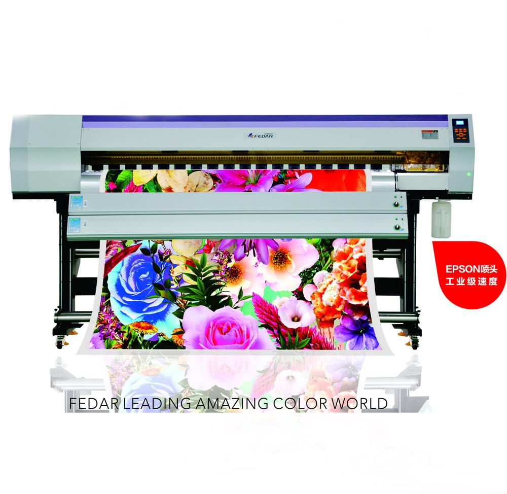 数码服装打印机写真机t恤热转印热升华机器