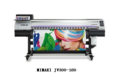MIMAKIJV300-160喷墨打印机
