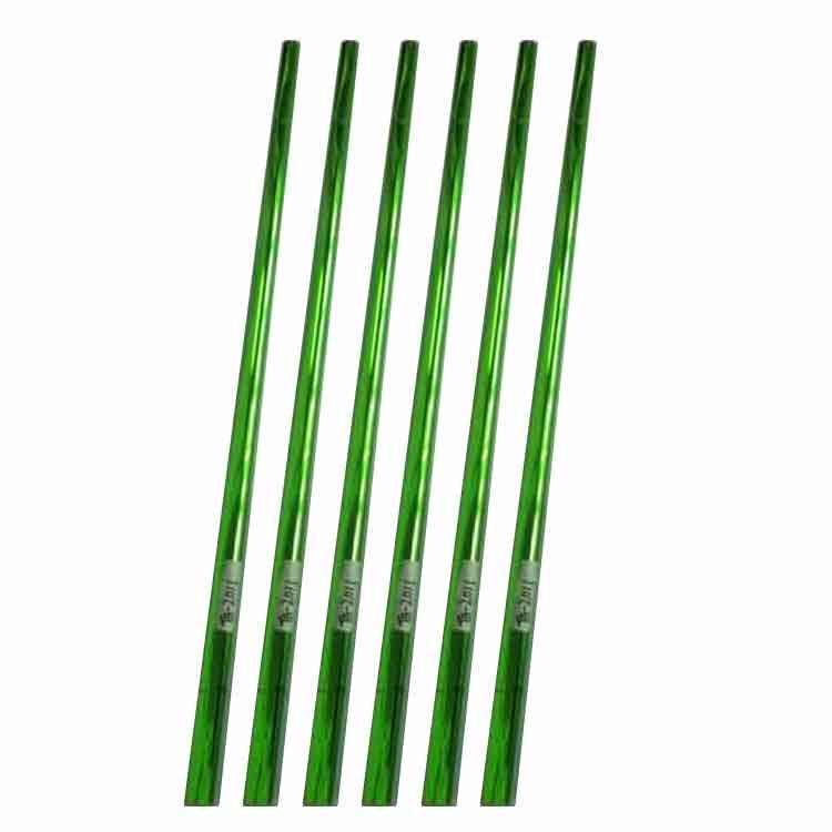 低卤胶片烫金纸绿色纸张覆膜烫金膜纸品过塑烫印膜