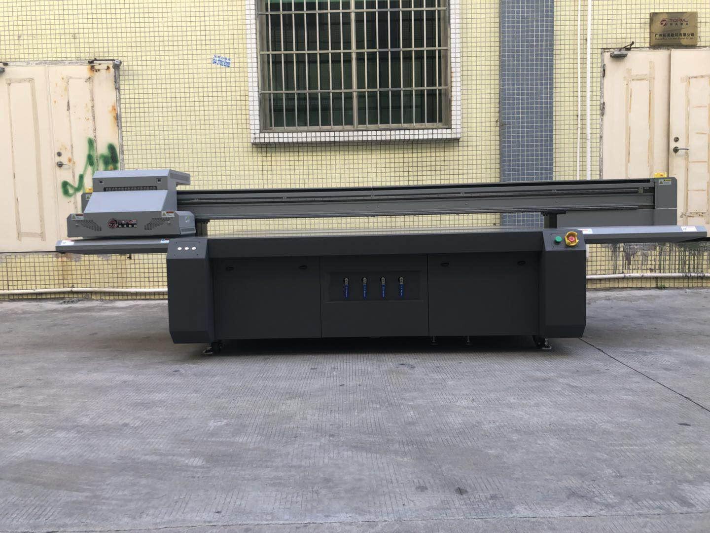 广州拓美地毯UV喷绘机出售