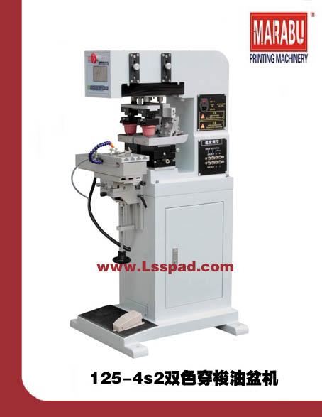 北京专业移印机丝印机