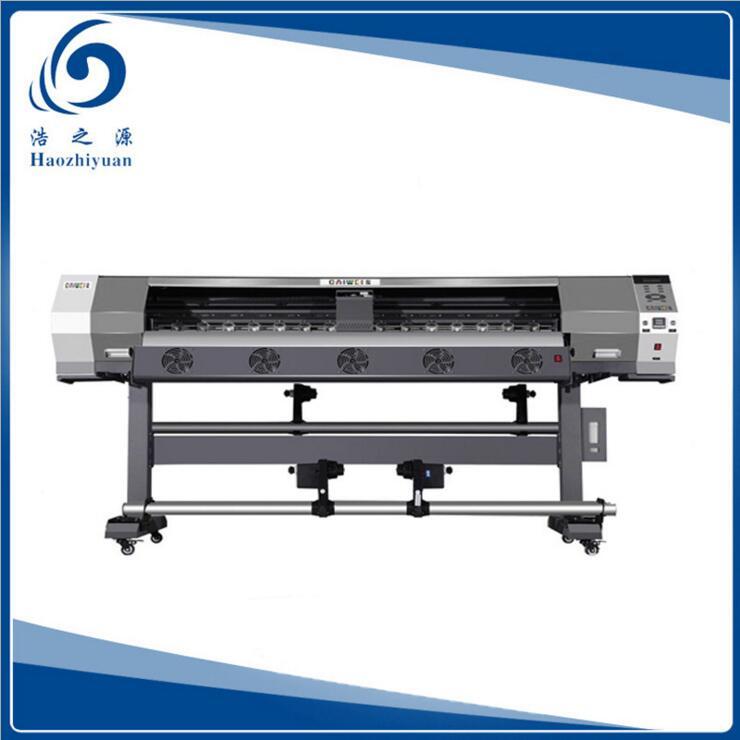 厂家直销YF-1700X户外广告写真机数码广告喷绘写真机
