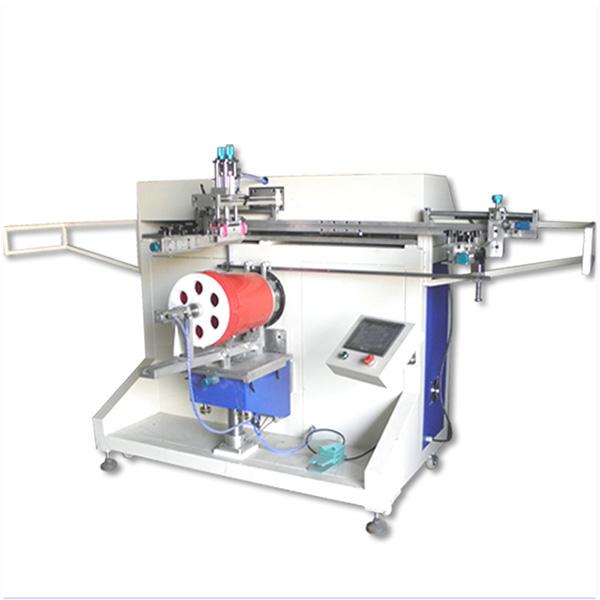 广州深圳东莞大型圆面丝印机生产厂家