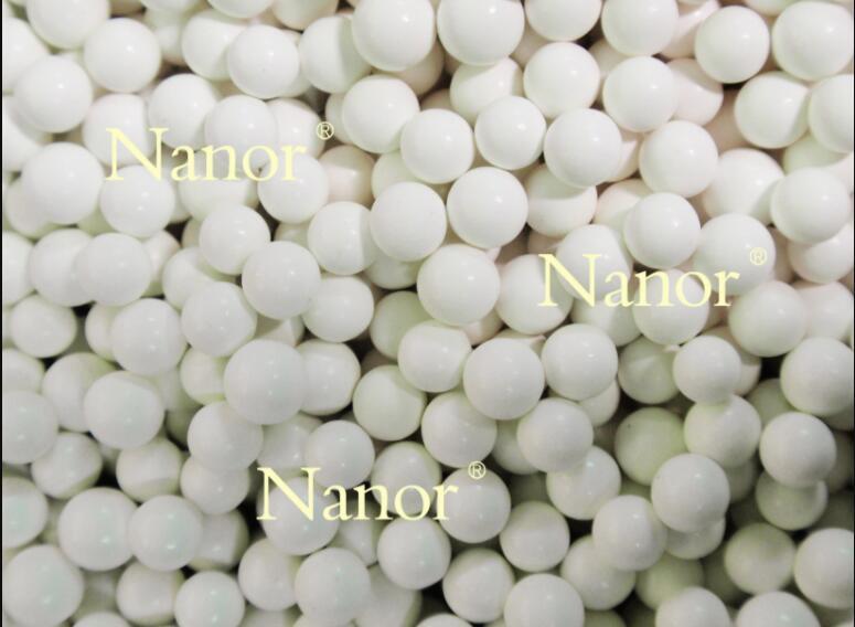 复合锆球(NanorZr-30)-耐诺