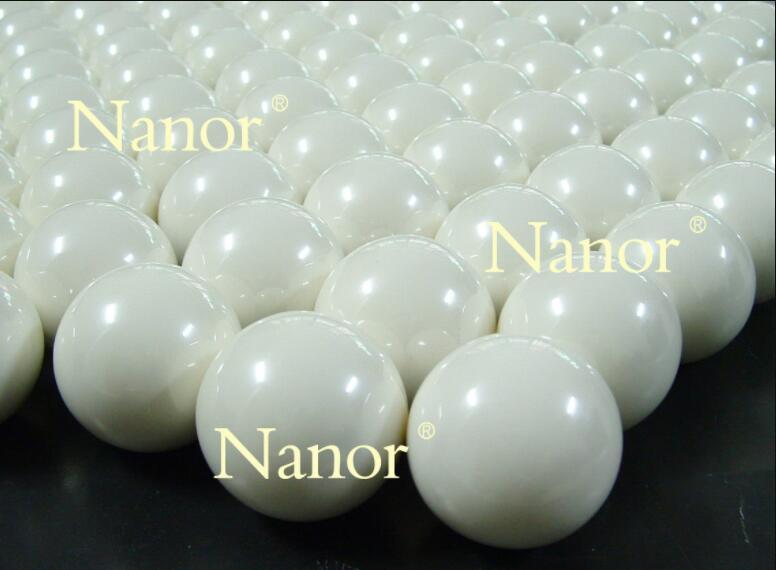 氧化鋯球(NanorZr-95B)-耐諾