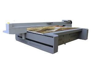 石堰直供防花玻璃YV打印机超耐高温玻璃彩绘UV机省时