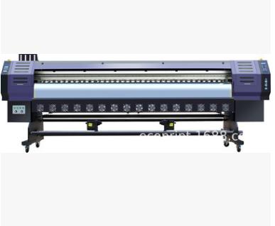 昱印1803热升华打纸机数码印花机写真机打印机