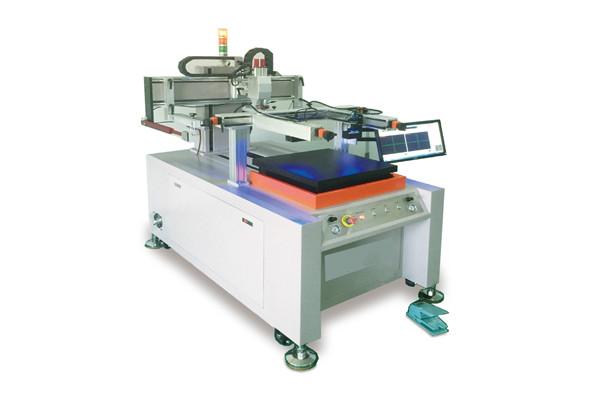 電磁爐玻璃絲印機電子秤面板網印機電器玻璃印刷機
