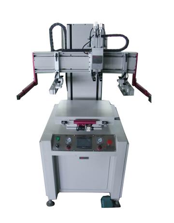 導光板絲印機PCB電路板網印機可剝膠片絲印機
